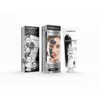Экспресс-маска для лица Compliment, «Детокс и Сияние», моментальная, чёрная, 80 мл