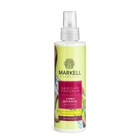 Спрей для волос Markell Hair Care Anti-Static «Увлажнение и объём», 200 мл