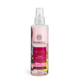 Спрей для волос Markell Everyday Легкое расчесывание, 200 мл