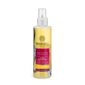 Спрей для волос Markell Hair Care Экспресс-ламинирование «Восстановление и защита» 200 мл
