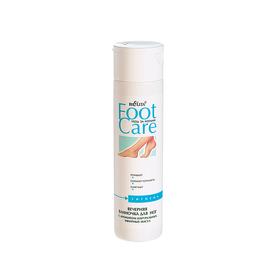Ванночка для ног Bielita Foot Care, с ароматом натуральных масел, 250 мл