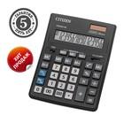 Калькулятор настольный 8-разрядный CMB801BK, 103х138х24 мм