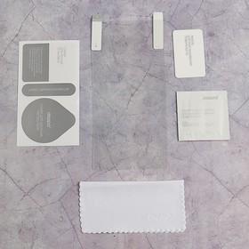 Защитное стекло Deppa Hybrid, для Xiaomi Mi Mix, прозрачное