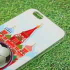 Чехол для телефона iPhone 6 «Москва. Храм Василия Блаженного» - Фото 3
