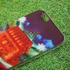 Чехол для телефона iPhone 6 «Нижний Новгород. Нижегородский кремль» - Фото 3