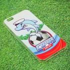 Чехол для телефона iPhone 6 «Сочи. Дельфин» - Фото 2