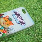 Чехол для телефона iPhone 6 «Казань. Кот» - Фото 3