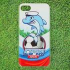 Чехол для телефона iPhone 7 «Сочи. Дельфин»