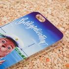 Чехол для телефона iPhone 6 «Владивосток. Морской котик» - Фото 3