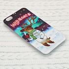Чехол для телефона iPhone 6 «Мурманск. Олень» - Фото 2