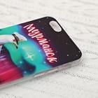 Чехол для телефона iPhone 6 «Мурманск. Чайка» - Фото 3