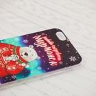 Чехол для телефона iPhone 6 «Мурманск. Медведь» - Фото 3
