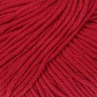 """Пряжа """"Baby Cotton XL"""" 50% хлопок, 50% полиакрил 105м/50гр (3439 красный)"""