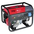 Генератор Fubag BS 5500, бенз., 5.5 кВт, бак 25 л, 3х220В