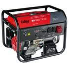 Генератор Fubag BS 6600 DA ES, бенз., 6 кВт, бак 25 л, 1х380В, 2х220В, электростарт