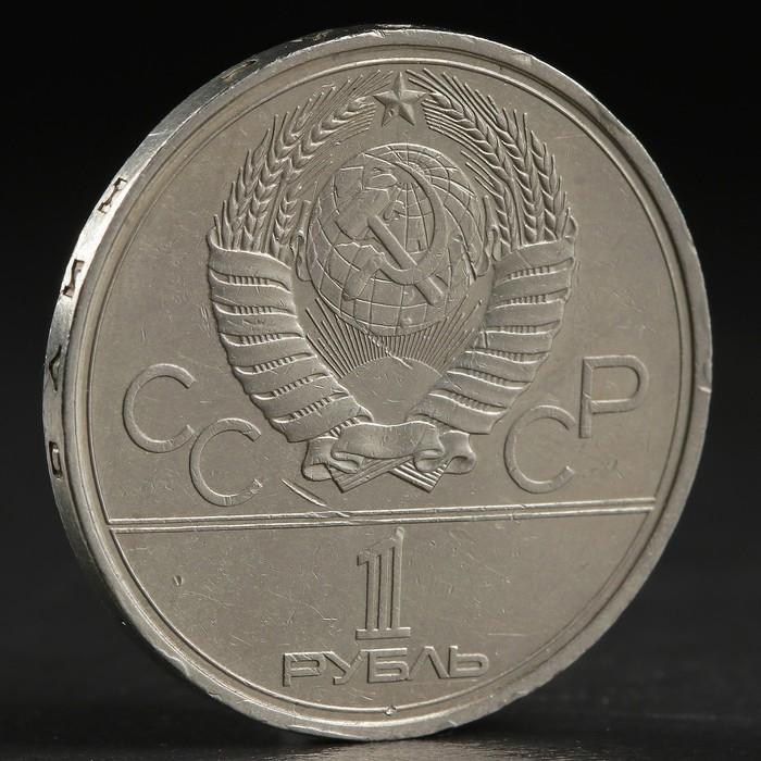 "Альбом ""Олимпиада 80"" 6 монет"