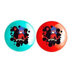 Мяч «Леди Баг» 23 см