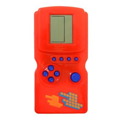 Электронная игра 11-в-1 с озвучкой на батарейках B931767-R МИКС