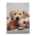 Фотоальбом на 36 фото 10х15 см Pioneer Puppies and kittens щенок