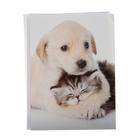 Фотоальбом на 36 фото 10х15 см Pioneer Puppies and kittens друзья