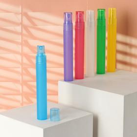 Флакон для парфюма с распылителем, 30 мл, цвет МИКС Ош