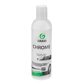 Очиститель хрома Grass Chrome, 250 мл Ош