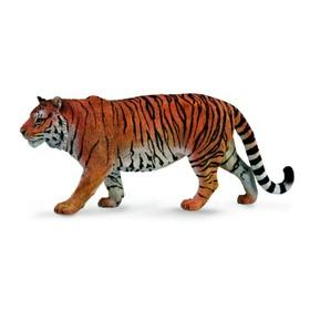 Фигурка Сибирский тигр XL, коллекция