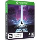 Игра для Xbox One Agents of Mayhem STEELBOOK ИЗДАНИЕ.