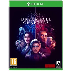 Игра для Xbox One Dreamfall Chapters Ош