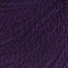 """Пряжа """"Лея"""" 34% шерсть, 48% акрил, 18% ангора 105м/50г (0266 фиолетовый)"""