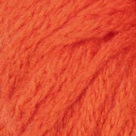 """Пряжа """"Непоседа"""" 20% меринос.шерсть, 80% акрил 100м/100гр (0493 ярко-оранжевый)"""