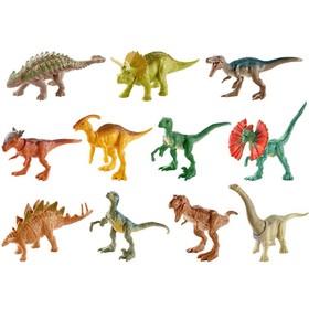 Фигурка «Мини-динозавра», цена за 1 мини-фигурку, МИКС