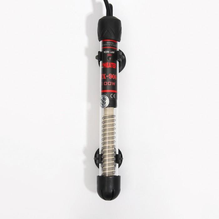 Нагреватель Sea Star HX-906, 100 Вт, с терморегулятором