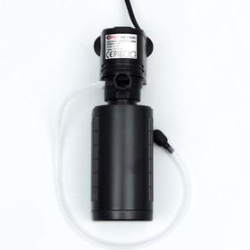 Фильтр Sea Star HX-1180F2 погружной, 1000 л/ч, 12 Вт