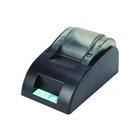 Принтер чеков MPRINT R58,58mm, 203 dpi, USB, цвет чёрный