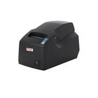 Принтер чеков MPRINT G58, 58mm, 203 dpi, RS232, USB, цвет чёрный