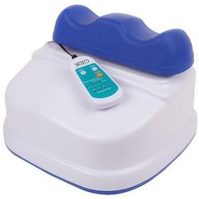 Массажёр для спины GESS-080 Healthy Spine, 50 Вт, 2 программы, вибрационный