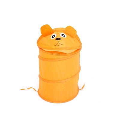 Корзина для игрушек «Собачка»