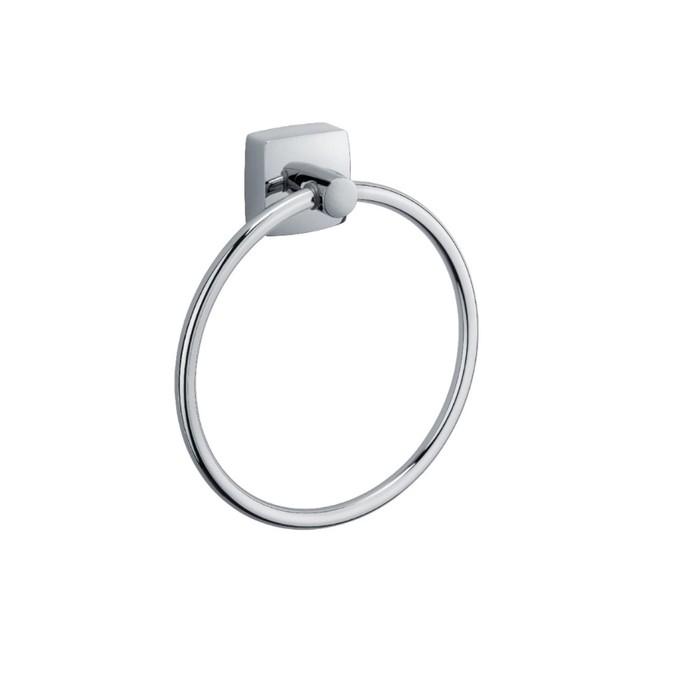 Полотенцедержатель Fixsen FX-61311, кольцо, хром