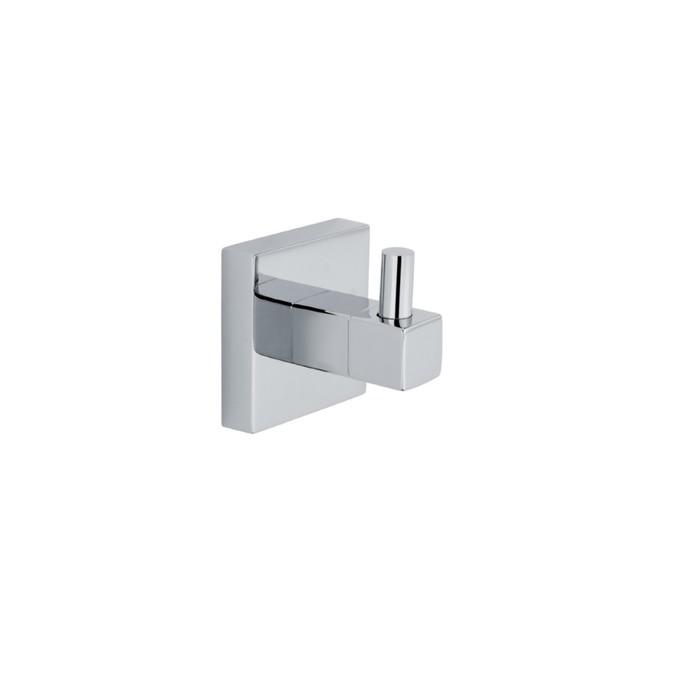 Крючок одинарный Fixsen FX-11105, хром