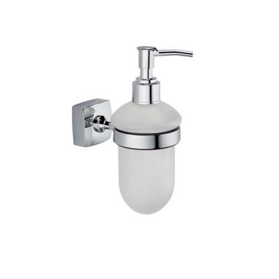 Дозатор для жидкого мыла Fixsen FX-61312, хром - Фото 1