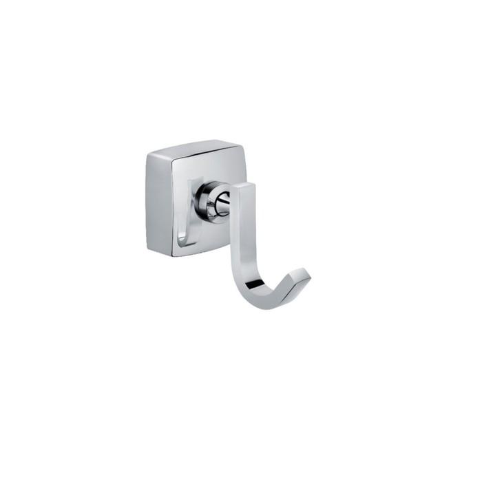 Крючок одинарный Fixsen FX-61305, хром