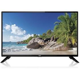 "Телевизор BBK 32LEM-1045/T2C, 32"", 1366x768, DVB-T2/C, 2xHDMI, 1xUSB, черный"