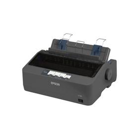 Принтер матричный Epson LX-350 (C11CC24031 ) A4 Ош