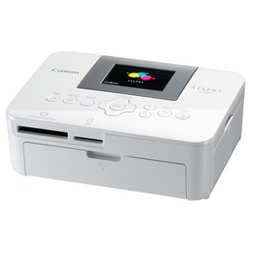 Принтер сублимационный Canon Selphy CP1000 (0011C002) Ош