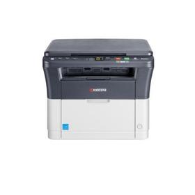МФУ, лаз ч/б печать Kyocera FS-1020MFP (1102M43RU0 / 1102M43RUV) A4 Ош