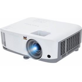 Проектор ViewSonic PA503S DLP 3600Lm (800x600) 22000:1 ресурс лампы:5000часов 1xHDMI 3.2кг Ош
