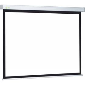 Экран Cactus 183x244 Wallscreen CS-PSW-183x244 4:3, настенно-потолочный, рулонный Ош
