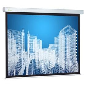 Экран Cactus 187x332 Wallscreen CS-PSW-187x332 16:9, настенно-потолочный, рулонный Ош