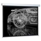 Экран Cactus 206x274 Wallscreen CS-PSW-206x274 4:3, настенно-потолочный, рулонный